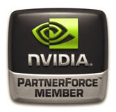 NVidia PartnerForce Program